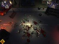 Cкриншот Monster Madness: Свирепая мертвечина, изображение № 432559 - RAWG