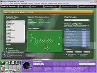 Cкриншот Total Pro Football 2004, изображение № 391162 - RAWG