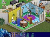 Cкриншот The Sims: Vacation, изображение № 317172 - RAWG