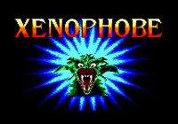 Cкриншот Xenophobe, изображение № 726489 - RAWG