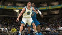 Cкриншот NBA 2K11, изображение № 558794 - RAWG