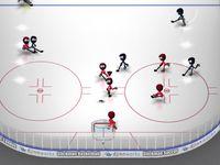 Cкриншот Stickman Ice Hockey, изображение № 64404 - RAWG