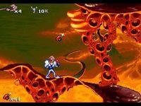 Earthworm Jim 1+2: The Whole Can 'O Worms screenshot, image №217697 - RAWG