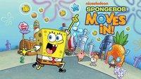 Cкриншот SpongeBob Moves In, изображение № 1577742 - RAWG