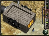 Cкриншот Mystery at Greveholm 2: The Journey to Planutus, изображение № 2537784 - RAWG