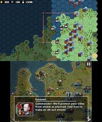 Cкриншот Glory of Generals, изображение № 263384 - RAWG