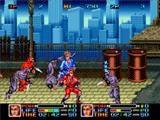 Ninja Combat screenshot, image №785826 - RAWG