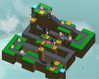 Cкриншот Tiny Siege Prototype, изображение № 1092703 - RAWG