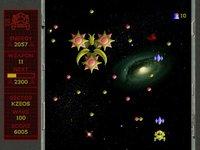 Alien Outbreak screenshot, image №405088 - RAWG