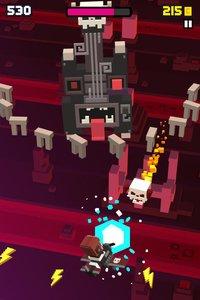 Cкриншот Shooty Skies - Endless Arcade Flyer, изображение № 697682 - RAWG