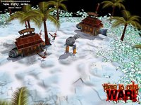 Cкриншот There Is Only WAR!, изображение № 443100 - RAWG