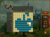 Cкриншот Fill and Cross Royal Riddles, изображение № 2538042 - RAWG