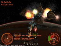 Cкриншот Орбитальные разборки, изображение № 505258 - RAWG