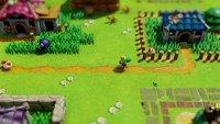 The Legend of Zelda: Link's Awakening screenshot, image №1837497 - RAWG