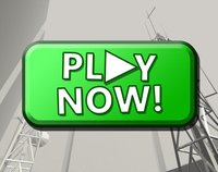 Cкриншот PLAY NOW! - The Advertisement Spam Game, изображение № 1238307 - RAWG