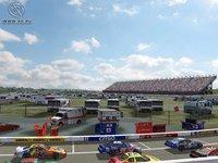 Cкриншот NASCAR Thunder 2004, изображение № 365727 - RAWG