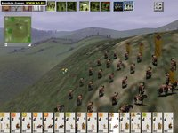 Cкриншот Shogun: Total War - The Mongol Invasion, изображение № 311336 - RAWG