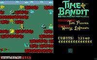 Cкриншот Time Bandit, изображение № 303982 - RAWG