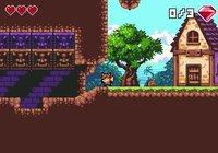 Cкриншот FoxyLand (SEGA Mega Drive / Genesis Demo), изображение № 1966792 - RAWG