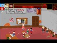 Symploké: La Leyenda de Gustavo Bueno (Capítulo 1) screenshot, image №1186945 - RAWG