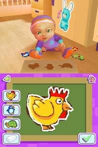 Cкриншот My Baby 3 & Friends, изображение № 255796 - RAWG