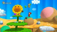 Cкриншот Yoshi's Woolly World, изображение № 267817 - RAWG