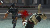 Cкриншот Mortal Kombat vs. DC Universe, изображение № 509187 - RAWG