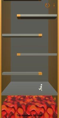 Tower Is Lava screenshot, image №2301052 - RAWG