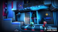 Cкриншот LittleBigPlanet 2: DC Comics Premium Level Pack, изображение № 616580 - RAWG