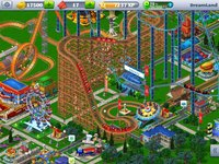 Cкриншот RollerCoaster Tycoon 4, изображение № 618470 - RAWG