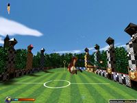 Cкриншот Гарри Поттер и Философский камень, изображение № 803286 - RAWG