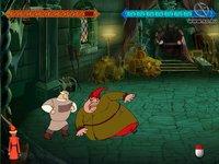 Cкриншот Добрыня Никитич и Змей Горыныч, изображение № 444264 - RAWG