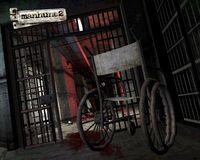 Manhunt 2 screenshot, image №529596 - RAWG