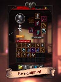 Cкриншот Darkest Rogue, изображение № 2482194 - RAWG
