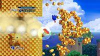 Cкриншот Sonic the Hedgehog 4 - Episode I, изображение № 131171 - RAWG