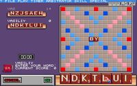 Cкриншот Super Deluxe Scrabble, изображение № 345964 - RAWG