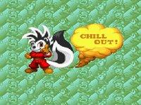Punky Skunk screenshot, image №763929 - RAWG