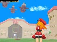 Cкриншот Mega Man Legends, изображение № 312573 - RAWG