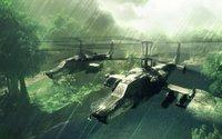 Cкриншот Снайпер: Воин-призрак, изображение № 159971 - RAWG