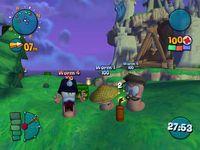 Cкриншот Worms 4: Mayhem, изображение № 418203 - RAWG