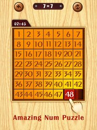 Cкриншот Number Puzzle - Brain Games, изображение № 2208129 - RAWG