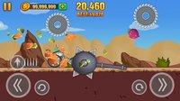 Cкриншот Hill Dismount - Smash the Fruits, изображение № 2090980 - RAWG