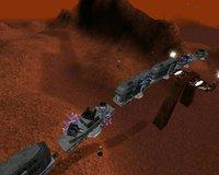 Cкриншот STAR WARS: Rogue Squadron 3D, изображение № 226285 - RAWG
