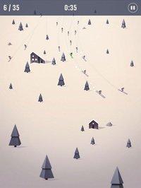 Cкриншот Ski Race Club - Mass Start Downhill Challenge, изображение № 1883741 - RAWG