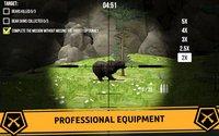 Bear Hunting - Summer Season screenshot, image №923290 - RAWG