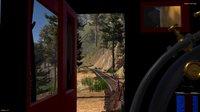 Cкриншот American Railroads - Summit River & Pine Valley, изображение № 851116 - RAWG