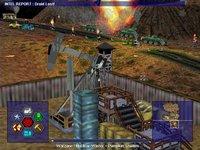 Cкриншот Warzone 2100, изображение № 331643 - RAWG