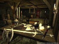 Cкриншот The Elder Scrolls IV: Oblivion, изображение № 699226 - RAWG