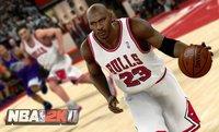 Cкриншот NBA 2K11, изображение № 558788 - RAWG