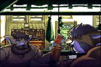 Cкриншот Solatorobo: Red the Hunter, изображение № 257514 - RAWG